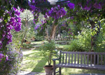 Thumbnail 4 bed villa for sale in Via Carpanini, 9, Lerici, La Spezia, Liguria, Italy