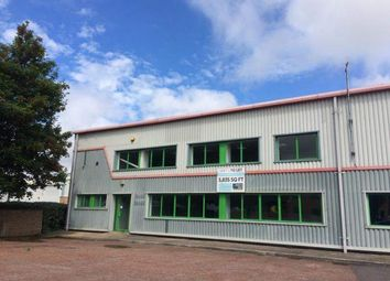 Thumbnail Industrial to let in Unit 1, Springmeadow Road, Springmeadow Business Park, Cardiff