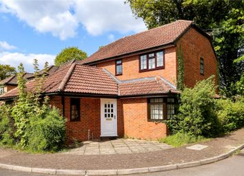 Thumbnail 4 bed detached house for sale in Lindford Chase, Lindford, Hampshire