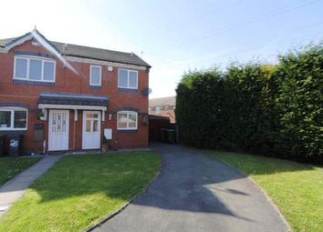 2 bed end terrace house to rent in Ludlow Lane, Walsall WS2