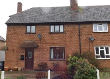 Thumbnail 3 bed semi-detached house for sale in Buckley Place, Crawley Down, West Sussex