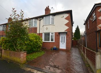 Thumbnail 2 bed semi-detached house for sale in Ney Street, Ashton-Under-Lyne