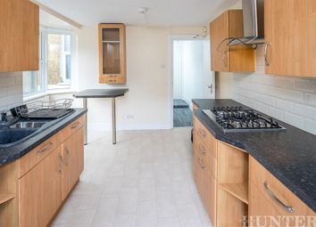 Thumbnail 1 bed flat to rent in The Avenue, London N17.