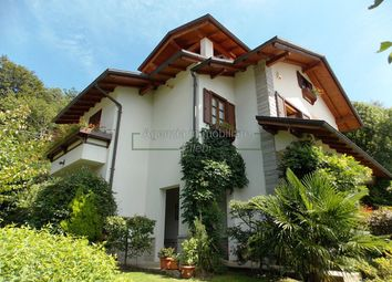 Thumbnail 4 bed detached house for sale in Stresa, Verbano-Cusio-Ossola, Piedmont, Italy