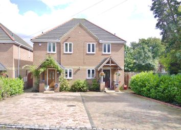 Thumbnail 2 bed semi-detached house for sale in The Hillway, Mountnessing, Brentwood, Essex