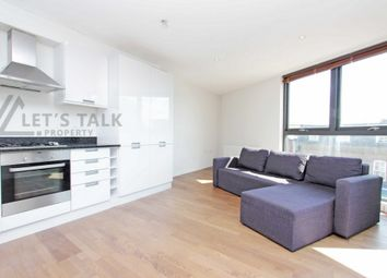 Thumbnail 1 bed flat to rent in Abercorn Place, Harrow Road, Ladbroke Grove