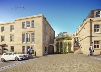 Thumbnail 2 bed flat for sale in Hope House, Lansdown Road, Bath
