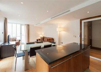 Thumbnail 2 bed flat to rent in Parkview Residence, 219 Baker Street, Marylebone, London