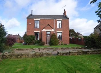 Thumbnail Farm for sale in Bridle Road, Woodthorpe, Chesterfield