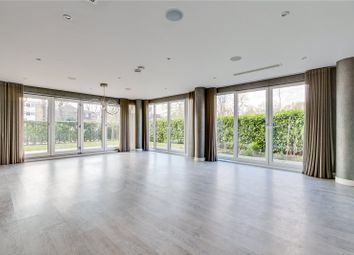 Thumbnail 3 bed flat for sale in Halcyon Close, London