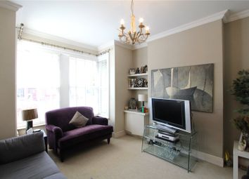 Thumbnail 3 bed end terrace house to rent in Vaughan Road, Harrow