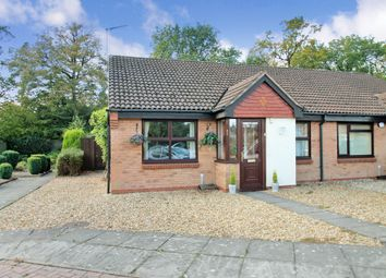 Thumbnail 2 bedroom semi-detached bungalow for sale in Ashwell Drive, Shirley, Solihull