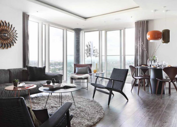 Thumbnail 2 bed flat for sale in Skyline, Woodberry Down, Finsbury Park