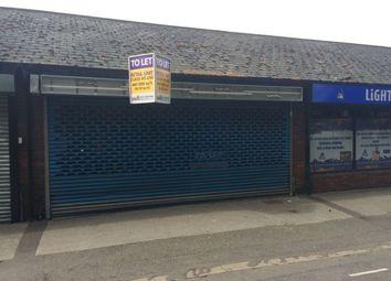 Thumbnail Retail premises for sale in Units 1 & 2 Alexandra Street, Stapleford, Nottingham