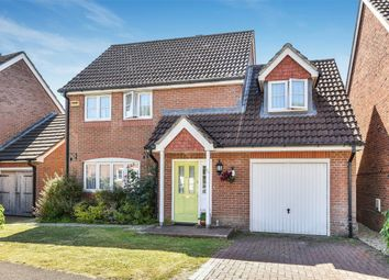 Thumbnail 3 bed detached house for sale in Four Marks, Alton, Hampshire