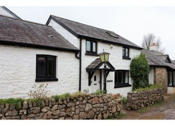 Thumbnail 4 bed detached house for sale in Knelston, Gower