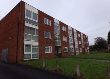 Thumbnail 2 bedroom flat for sale in Sarah Court, Birmingham, Sutton Coldfield, West Midlands