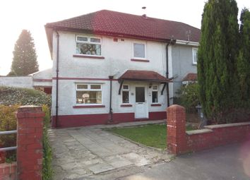 Thumbnail 3 bed semi-detached house for sale in Ynyswen, Penycae, Swansea