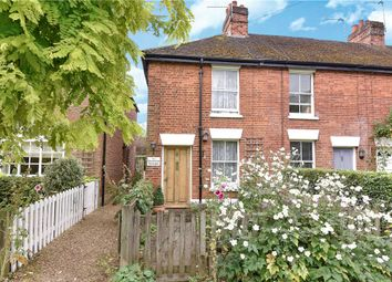 Thumbnail 2 bedroom end terrace house for sale in Woodbine Cottages, Southside, Gerrards Cross
