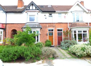 Thumbnail 4 bed terraced house for sale in Galton Road, Bearwood, Birmingham