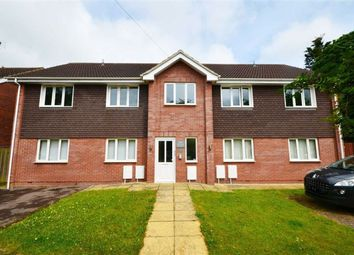 Thumbnail 2 bed flat for sale in Parkside Close, Churchdown, Gloucester