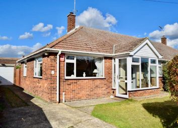 Thumbnail 2 bed semi-detached bungalow for sale in Falmouth Road, Kesgrave, Ipswich