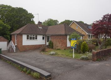 Bassett Green Close, Southampton SO16. 3 bed detached bungalow