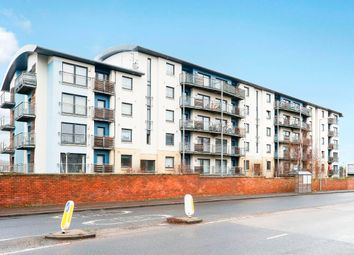 Thumbnail 2 bed flat for sale in 4 (Flat 9) Drybrough Crescent, Pefferbank, Edinburgh