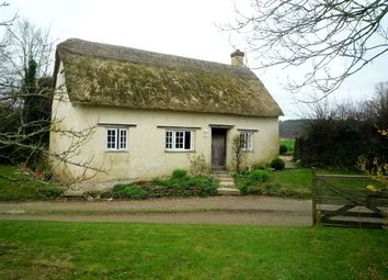 Thumbnail 1 bed detached house to rent in Old Kea, Truro