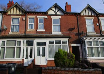 3 bed terraced house for sale in South Road, Hockley, Birmingham B18