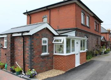Thumbnail 3 bedroom cottage for sale in Badminton Road, Old Sodbury, Bristol