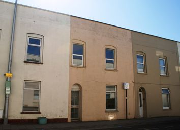 Thumbnail 3 bed terraced house to rent in Alfred Street, Weston Super Mare