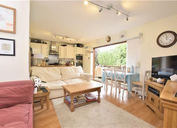 Thumbnail 2 bed flat for sale in Clarendon Road, Redland, Bristol