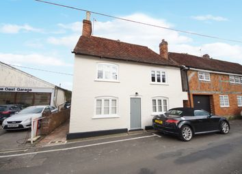 2 bed semi-detached house for sale in King Street, Odiham, Hook RG29
