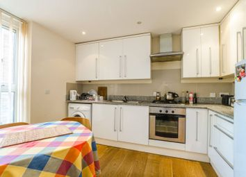 Thumbnail 2 bed flat to rent in High Street, Crouch End