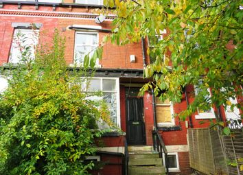 Thumbnail 5 bedroom terraced house for sale in Knowle Terrace, Burley, Leeds