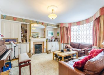 Thumbnail 4 bed semi-detached house for sale in Wren Avenue, Cricklewood, London