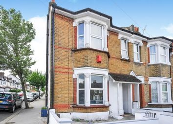 Thumbnail 3 bed end terrace house for sale in Heath Road, Thornton Heath, Surrey