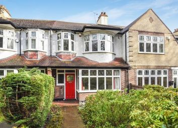 Thumbnail 4 bed terraced house for sale in Monks Orchard Road, Beckenham