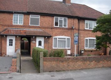Thumbnail 3 bed semi-detached house to rent in Suffolk Road, Bircotes, Doncaster, South Yorkshire