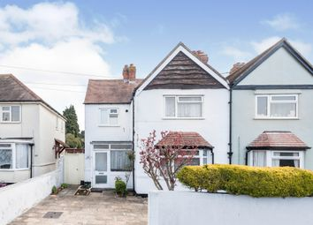 Bulan Road, Headington, Oxford OX3. 3 bed semi-detached house for sale