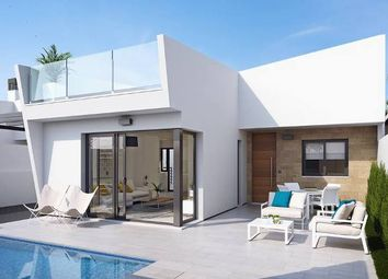 Thumbnail 3 bed villa for sale in Avenida De La Libertad, Los Alcázares, Murcia, Spain