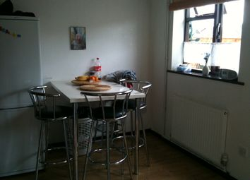 Thumbnail 3 bed terraced house to rent in Newbon Close, Loughborough