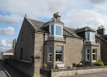 Thumbnail 3 bed semi-detached house for sale in Links Place, Nairn