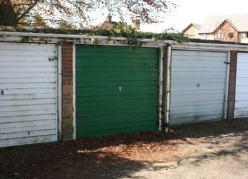 Thumbnail Parking/garage to rent in Welland Close, Spalding