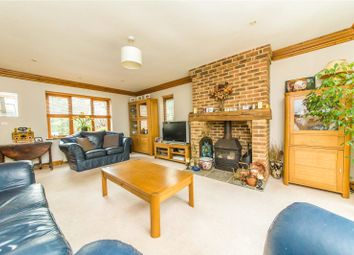 Thumbnail 4 bed detached house for sale in Meadow Lane, Meopham, Gravesend, Kent