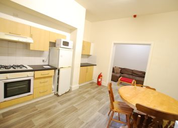Thumbnail 4 bed flat to rent in Manchester Road, Sheffield