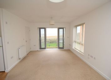 Thumbnail 2 bed flat to rent in Kittiwake Drive, Portishead, Bristol