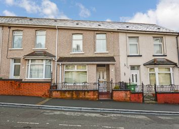 Thumbnail 2 bed terraced house for sale in No Chain With Garage, Walk To Town Centre, Bedwlwyn Steet
