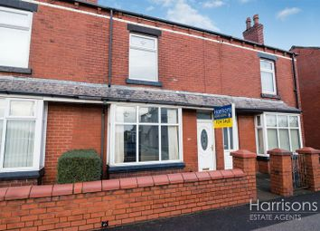 Thumbnail 3 bed terraced house for sale in Manchester Road, Westhoughton, Bolton, Lancashire.